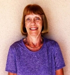 Treasurer, Bev White