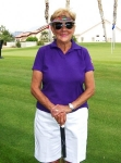 Club Champion, Nancy Grier